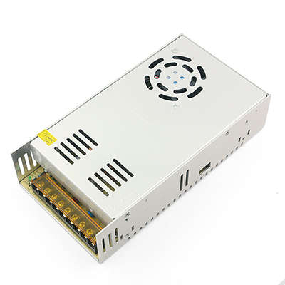power adapter mental case power supply box for cctv